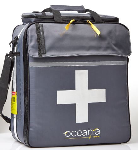 Maritime New Zealand Scale 4 Medical Kit