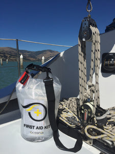 Waterproof Boat First Aid Kit