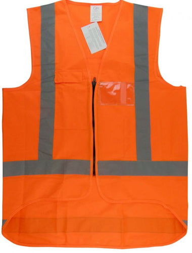 Ironwear Hi Vis Day/Night Vest