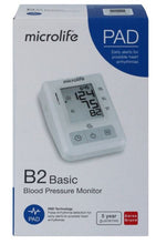 Load image into Gallery viewer, Digital Blood Pressure Monitor (Microlife)