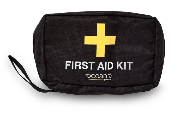 Camping & Bach First Aid Kit