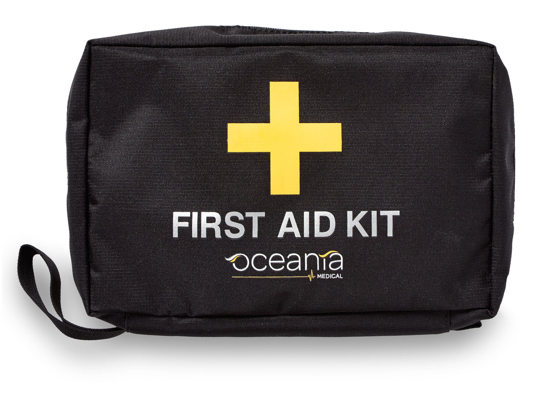 Robust First Aid Bag- Empty