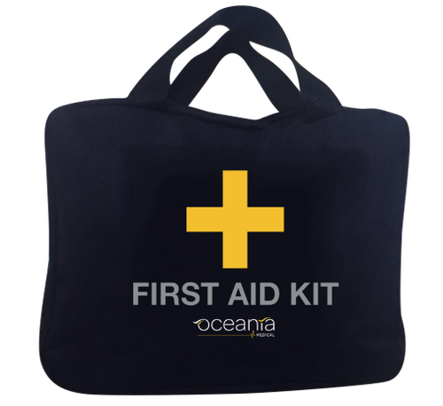 Small First Aid Bag- Empty