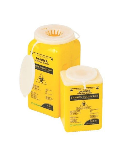 Sharps Container 1.4L