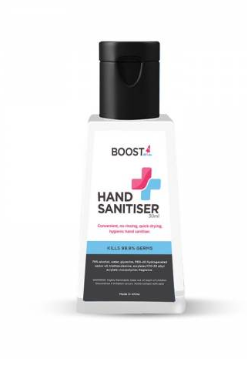 30ml Hand Sanitiser