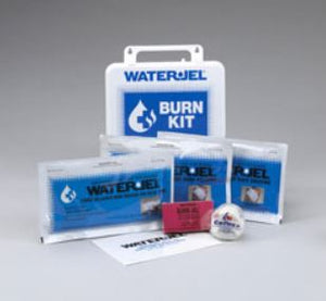 WaterJel Utilities Burn Kit