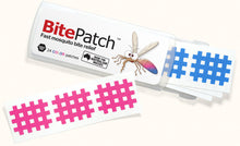 Load image into Gallery viewer, Bite Patch- Chemical Free Patch For Insect Bites