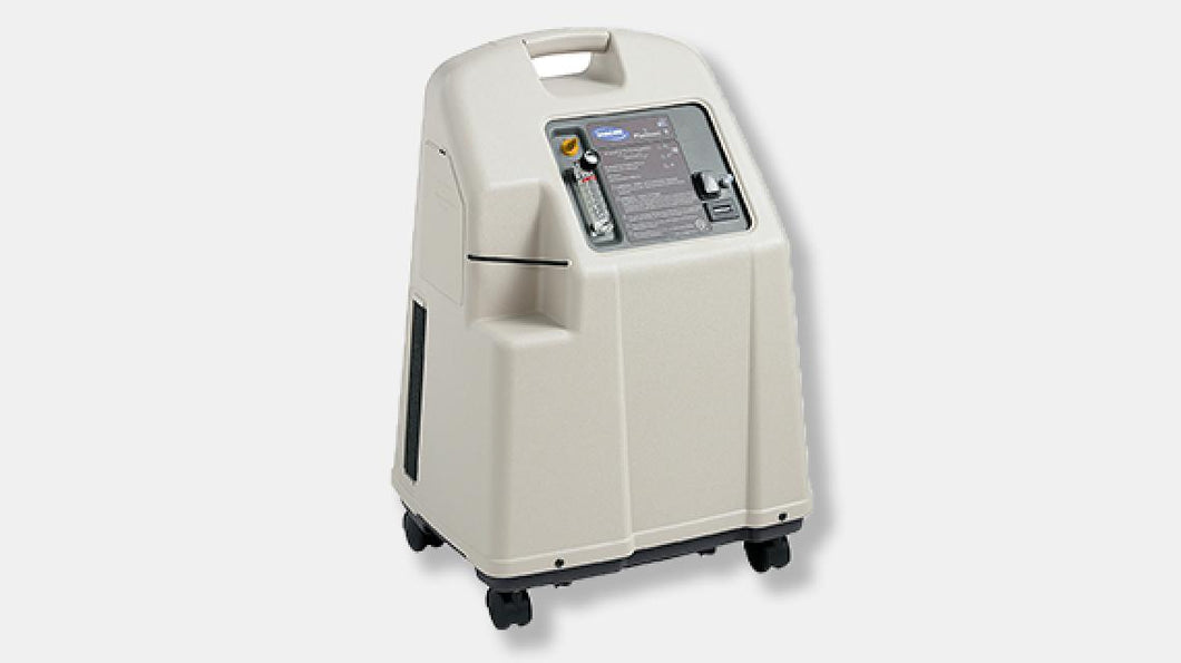 **Limited Availability** Invacare Platinum 9 Oxygen Concentrator w/ Homefill Option