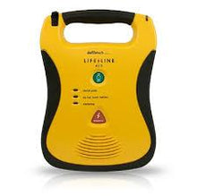 Load image into Gallery viewer, Defibtech Lifeline Semi-Auto AED (5yr Battery)