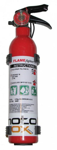 Fire Extinguisher 0.3KG