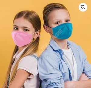 Face Mask Reusable CHILD