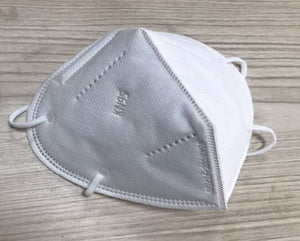 KN95 Protection Face Masks Pack 10