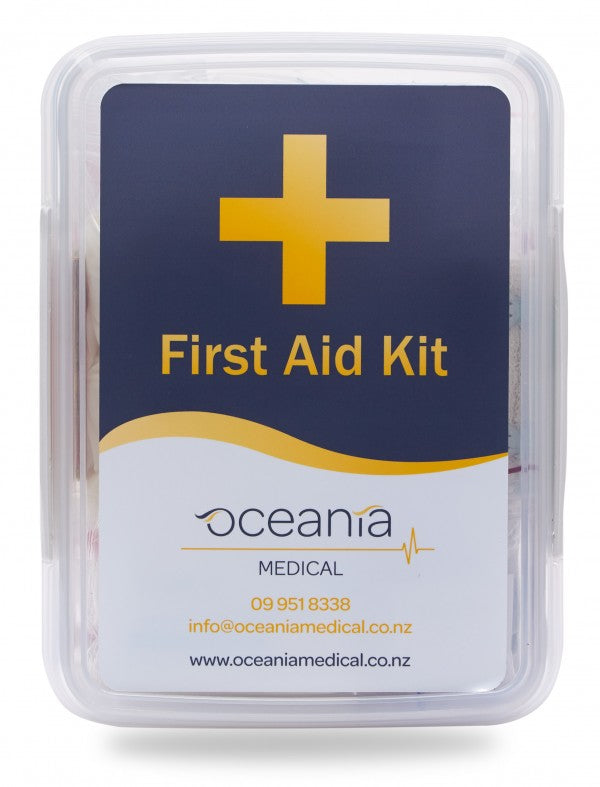 Maritime New Zealand First Aid Kit