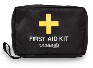 Empty First Aid Kit Box/Case - Build Your Own Kit