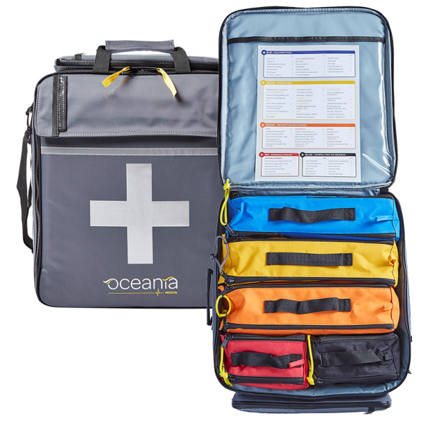 IMGS Category A Medical Kit