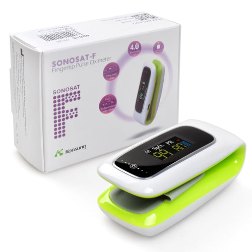 Rechargeable Pulse Oximeter - SPO2