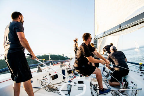 Race Medic- Yachting Course