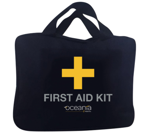Forestry & Remote Site Advanced Trauma Kit