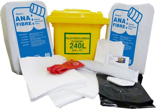 240L Oil Spill Kit