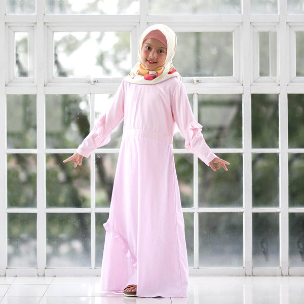 Aisha Dress