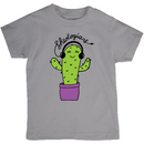 Kids Happy Cactus T-shirt | Contest Winner