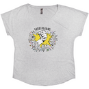 Sheologians Fist of Fury | Dolman T-shirt