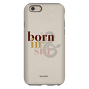 Born In Sin | Phone Cases