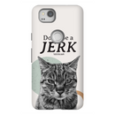 Don't Be A Jerk | Phone Cases