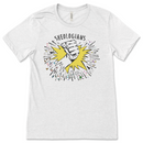 Sheologians Fist of Fury | Youth T-shirt