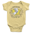 Sheologians Fist of Fury | Onesie
