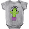 Kids Happy Cactus Onesie | Contest Winner