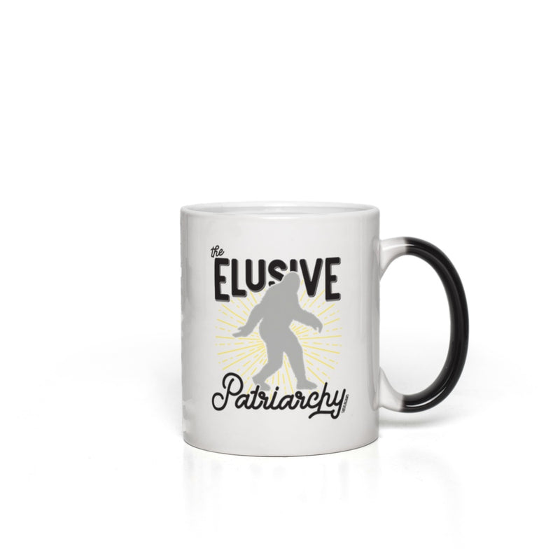 The Elusive Patriarchy | Magic Coffee Mug