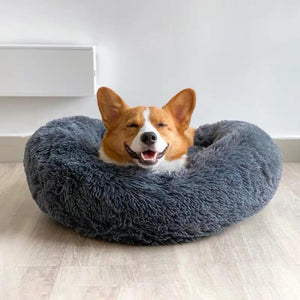 DeepSleep Calming Bed™