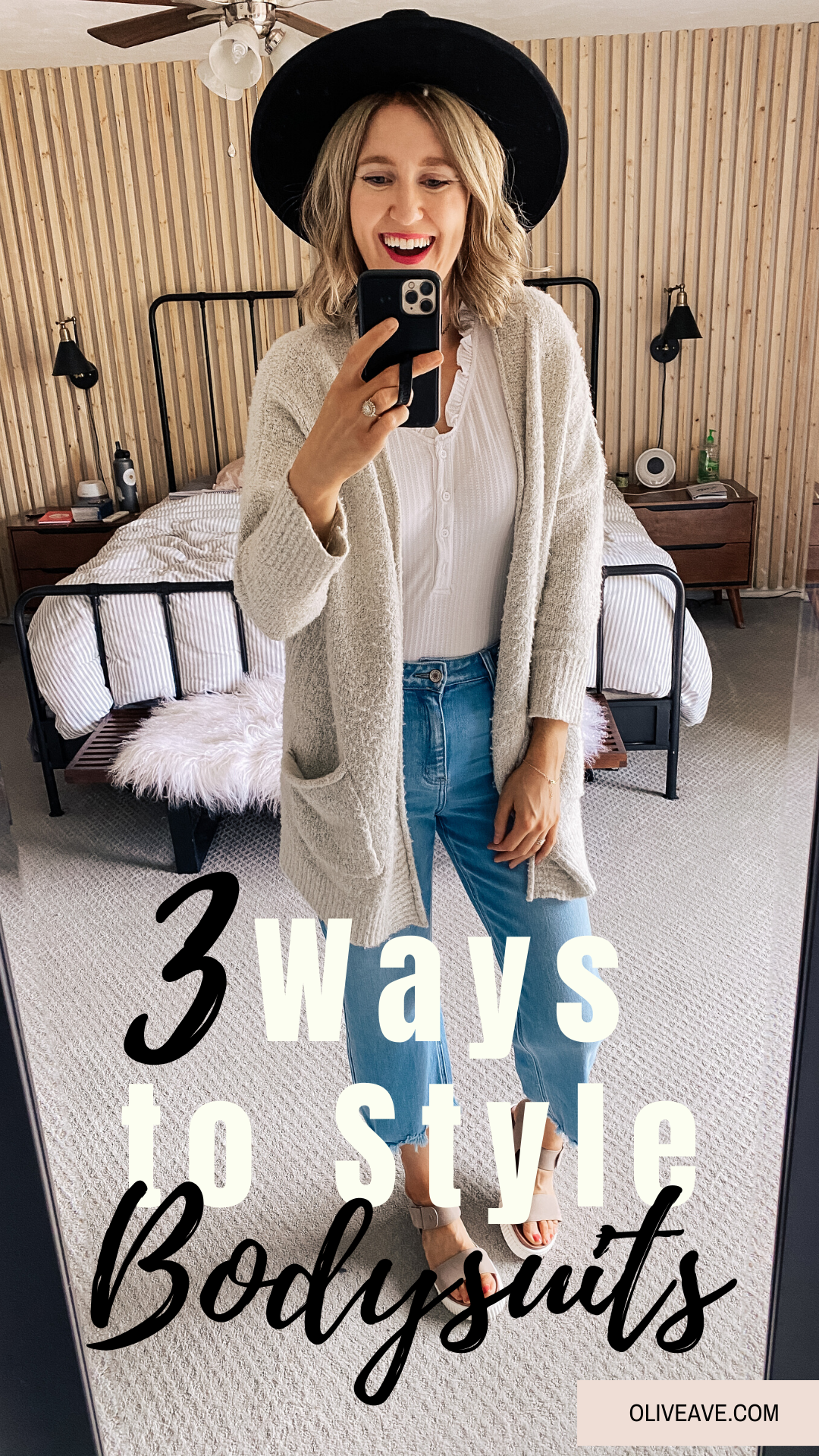Styling Bodysuits: A How-To Guide For Beginners