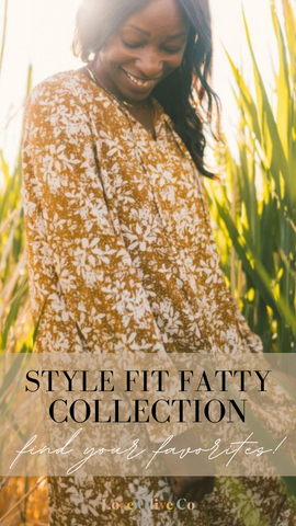 find your favorite pieces from our new stylefitfatty collection. www.loveoliveco.com