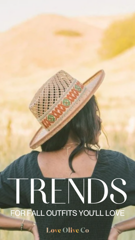 Trends you will love this fall. www.loveoliveco.com
