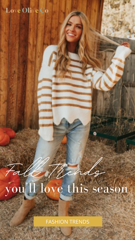 fall trends you will love. www.loveoliveco.com