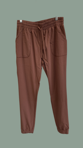 Shop your favorite joggers in this core collection. www.loveoliveco.com