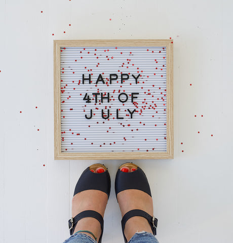 what to do with your family on july 4th. www.loveoliveco.com