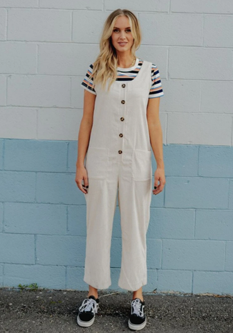 full body jumpsuit or jumper perfect for the every day. www.loveoliveco.com
