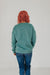 Mother Pullover-Teal