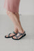 Teva Sandals- Campo Black/White