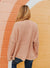 Dax Sweater-Blush