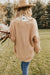 Joanna Cardigan-Blush