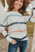 Rory Sweater-Ivory Multi