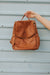 Kerri Backpack-Brown