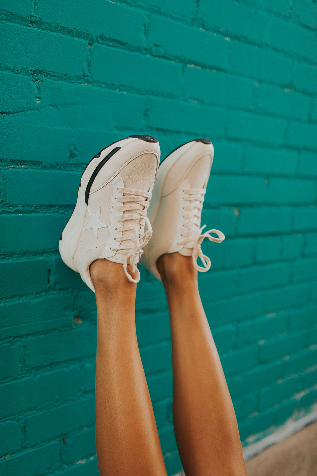 Avery Sneaker-Off White – Love Olive Co