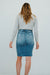 Ferb Skirt-Med Wash