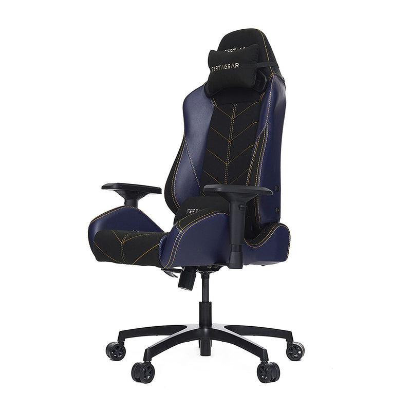 Silla Gamer Vertagear SL5000 HygennX Midnight Blue - Parada Gamer