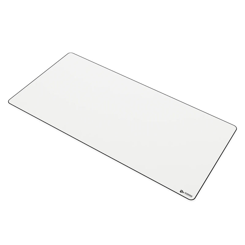 "Mouse Pad Glorious XXL Extended White Edition 18"" x 36"""